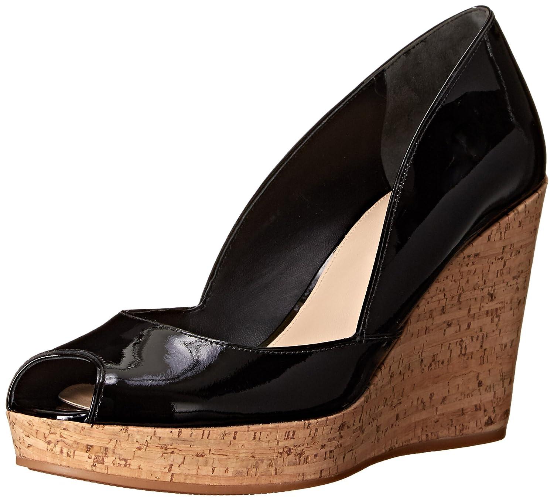 489c5cb08c9 Via spiga womens stam black us pumps jpg 1500x1356 Via spiga mahala wedge  sandal