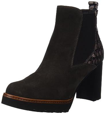 Gadea Damen Silk & Kurzschaft Stiefel  Amazon   Schuhe & Silk Handtaschen db3557