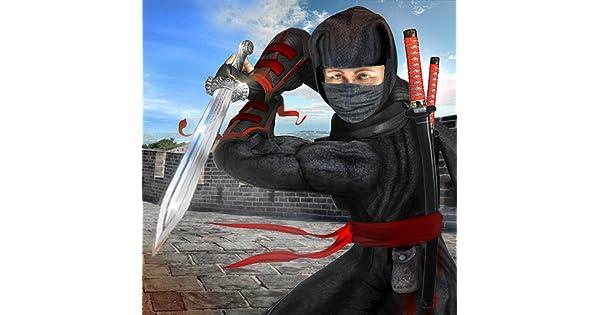 Asesino Supervivencia Hero Ninja Warrior: Amazon.es ...