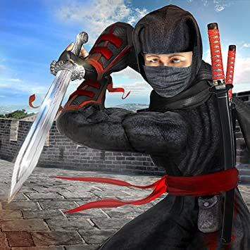 Amazon.com: Assassin Survival Hero Ninja Warrior: Appstore ...