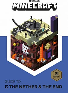 minecraft guide to creative an official minecraft book from mojang rh amazon co uk Minecraft Beginners Handbook Minecraft Beginners Handbook