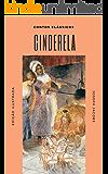 Cinderela: (Ilustrado) (Contos Clássicos Livro 3) (Portuguese Edition)