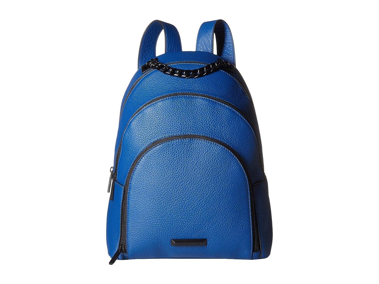 [ケンダルアンドカイリー] KENDALL + KYLIE レディース Sloane Small Backpack バックパック [並行輸入品]  Steel Blue B01NCAFZFE