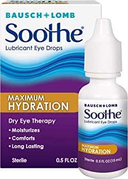 Bausch+Lomb Soothe Long Lasting Hydration 0.5oz Eye Drops