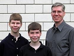 Minecrafty Family