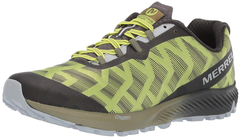 Merrell Men s Agility Synthesis Flex Sneaker