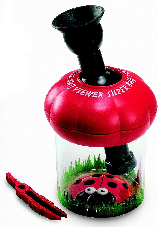 Red Navir Navir8040 Super Bug Viewer Toy