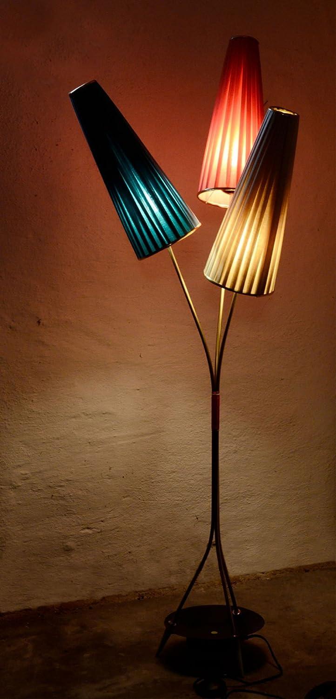 91 wohnzimmerlampe 50er jahre blumenbank. Black Bedroom Furniture Sets. Home Design Ideas