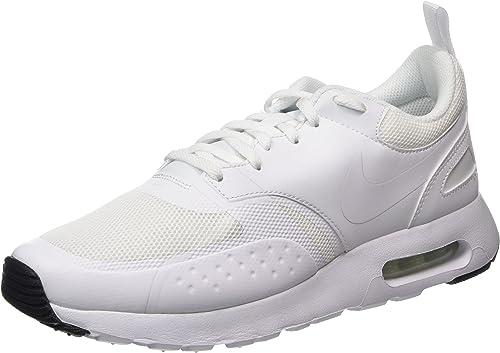 Nike Air Max White Vision Trainers   Nike air max white