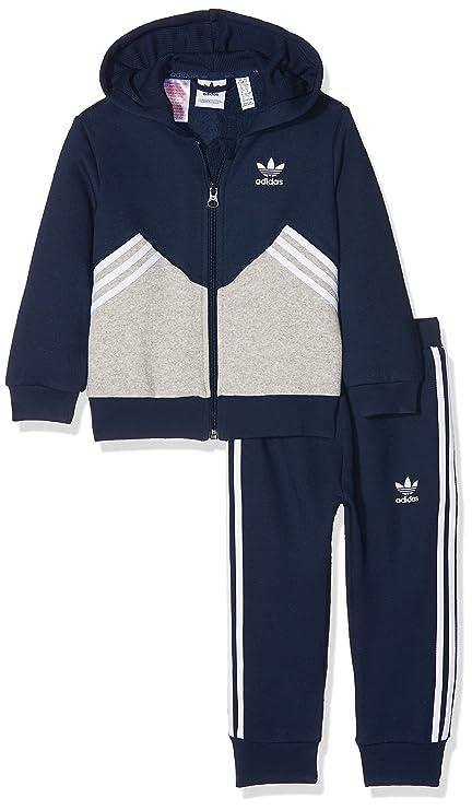 sale online watch online for sale adidas CY3484 Survêtement Ensemble de Sport Mixte Enfant ...