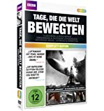 Tage, die die Welt bewegten - Komplett-Edition [Alemania] [DVD]
