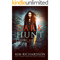 Dark Hunt (Shadow and Light Book 1) book cover