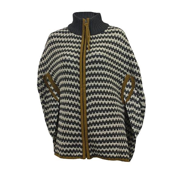 Et Pull Knitted Only Crème Femme Cape Only Vêtements 01xqn1d