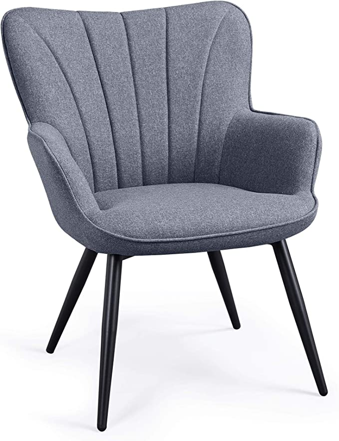 YAHEETECH Accent Chair