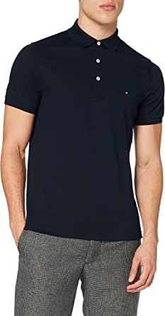 Tommy Hilfiger Core Tommy Slim Polo Hombre