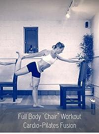 60 min Yoga Pilates Strength Exercises