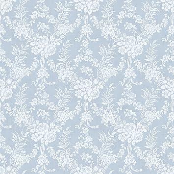 Borastapeter Ornament 5944 Papier Peint Intisse Motif Guirlandes De