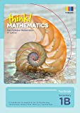Think! Mathematics Secondary Textbook 1B (8th Edition)
