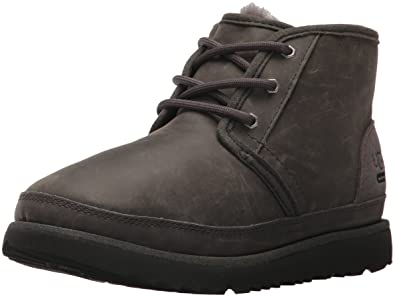 6c0c36fa608 UGG Kids K Neumel II WP Pull-on Boot
