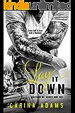 Lay It Down: Bastards MC Duet (English Edition)