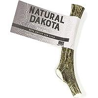 Natural Dakota Premium Deer Antler Dog Chew Toys (Small)