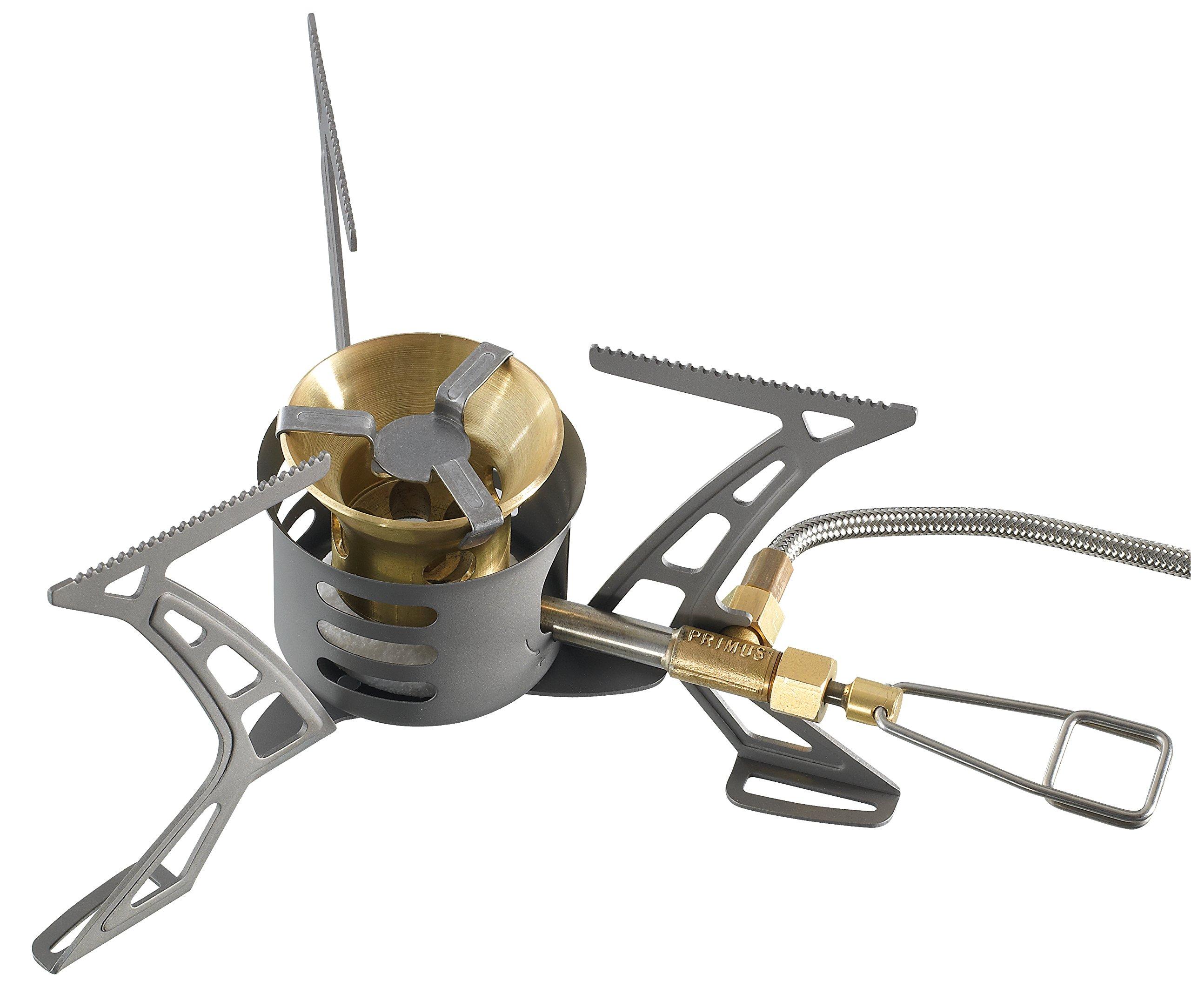 Primus OmniLite TI camping stove grey camping stove by Primus (Image #6)