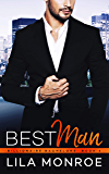 Best Man (Billionaire Bachelors Book 6)