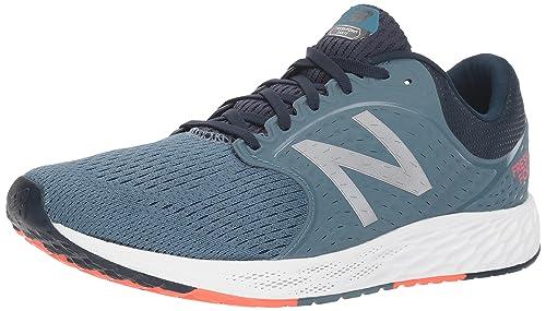 1979d763c1f New Balance Men's Zante V4 Fresh Foam Running Shoe