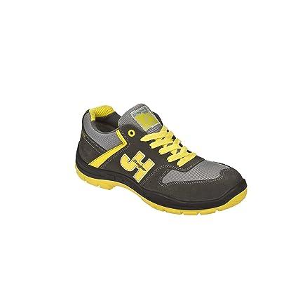 J Hayber Works 85600-1 - Calzado de seguridad Casual sport Style S1P SRC