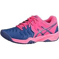 ASICS Gel Resolution 7 Gs Unisex Çocuk Tenis Ayakkabısı