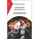 Cinderella's Royal Secret (Once Upon a Temptation Book 1)