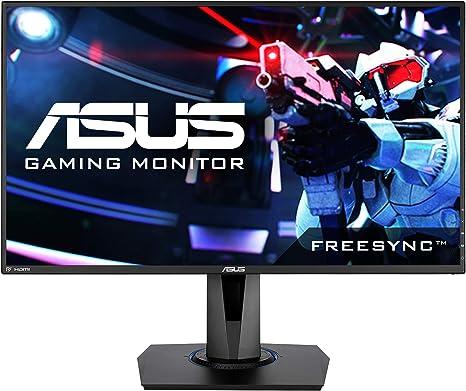 ASUS VG275Q Pantalla para PC 68,6 cm (27
