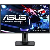 "ASUS VG275Q 27"" Full HD 1080p 1ms Dual HDMI Eye Care Console Gaming Monitor with FreeSync/Adaptive Sync"