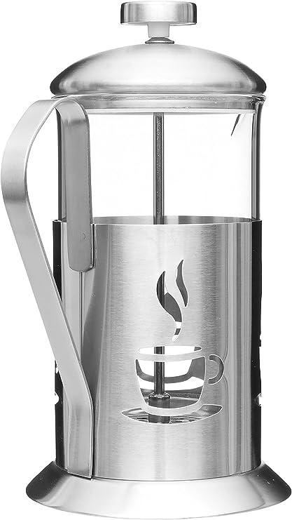 Berghoff 2800126 Cafetera/Tetera émbolo 0,6L: Amazon.es: Hogar