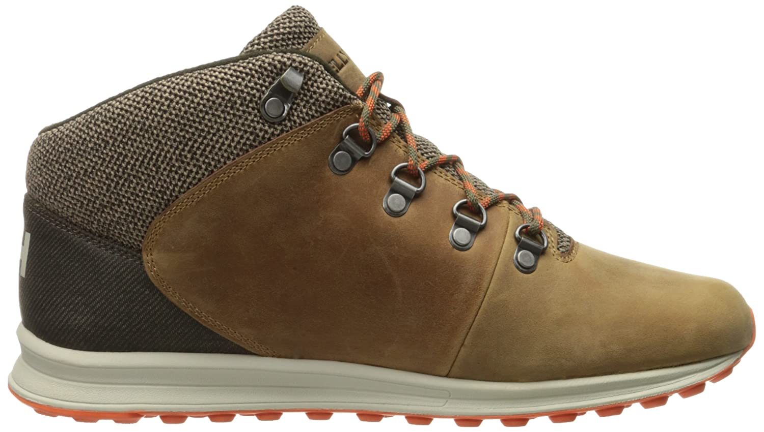 Amazon.com | Helly Hansen Mens Jaythen X Leather Sneaker Boot | Hiking & Trekking