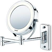 Beurer BS59 - Espejo maquillaje con luz LED