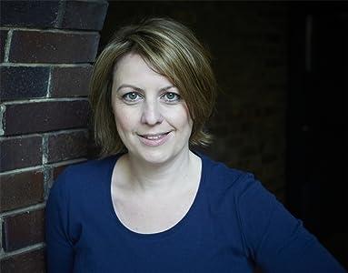Antonia Hodgson