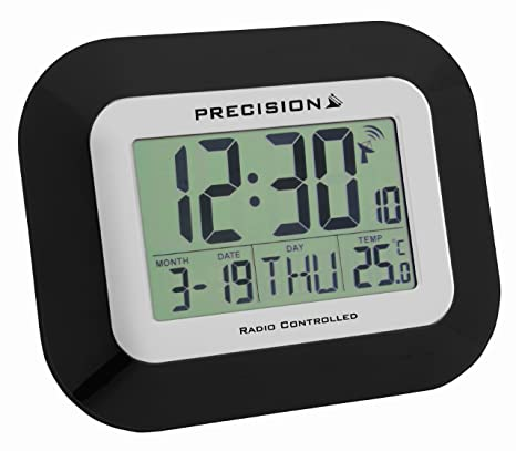 Precision PREC0097 - Reloj de pared