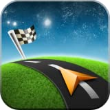 GPS Navigation & Maps by Sygic  (Kindle Fire Edition)