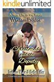 Western Brides: Christmas with the Deputy: A Sweet and Inspirational Western Historical Romance (A New Life in the West Book 8)