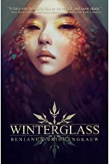 Winterglass (Her Pitiless Command Book 1) Kindle Edition