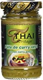 THAI HERITAGE Pate de Curry Vert 110 g