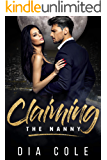 Claiming The Nanny: A reverse harem paranormal romance series prequel