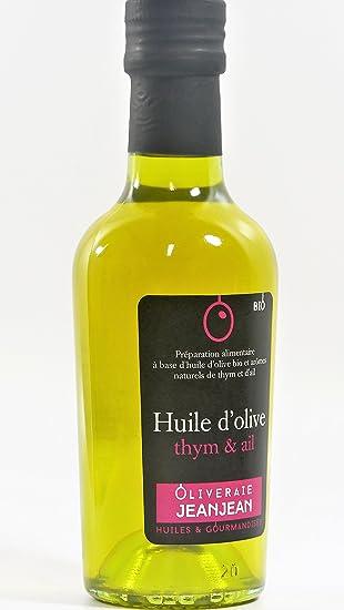 huile olive jeanjean