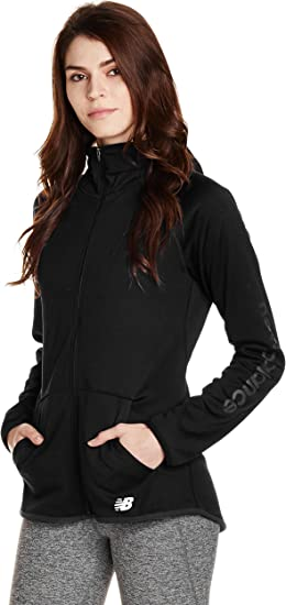 new balance femme sweat shirt
