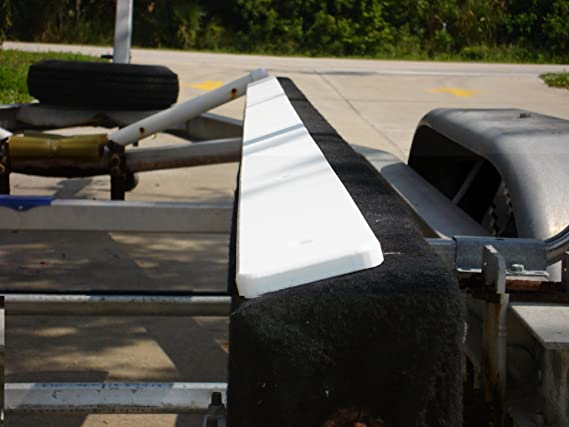 Trailer Bunk Glides (Kit of 4 Glides Under 60 inches; kit of 2 60 inches or More)