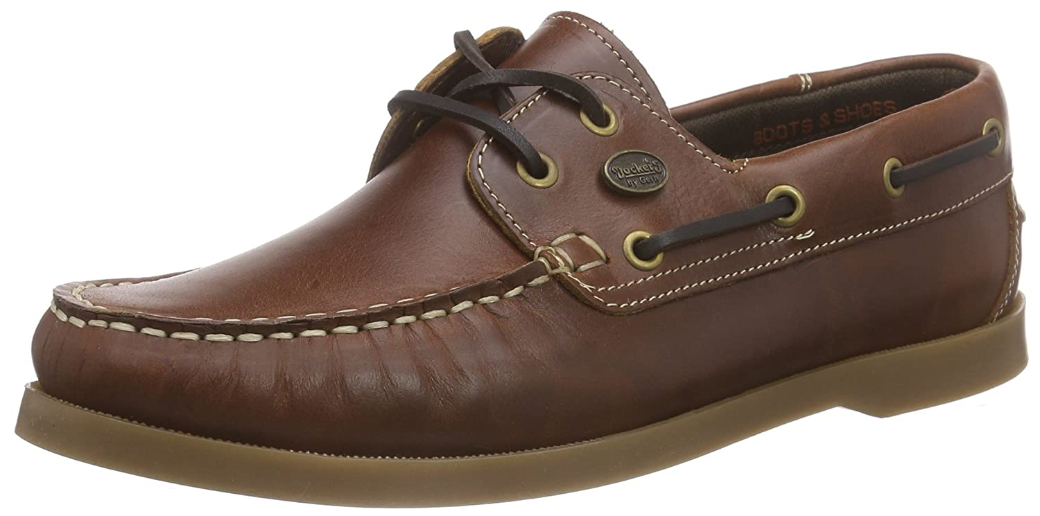 21dc001-180410, Mens Boat Shoes Dockers by Gerli