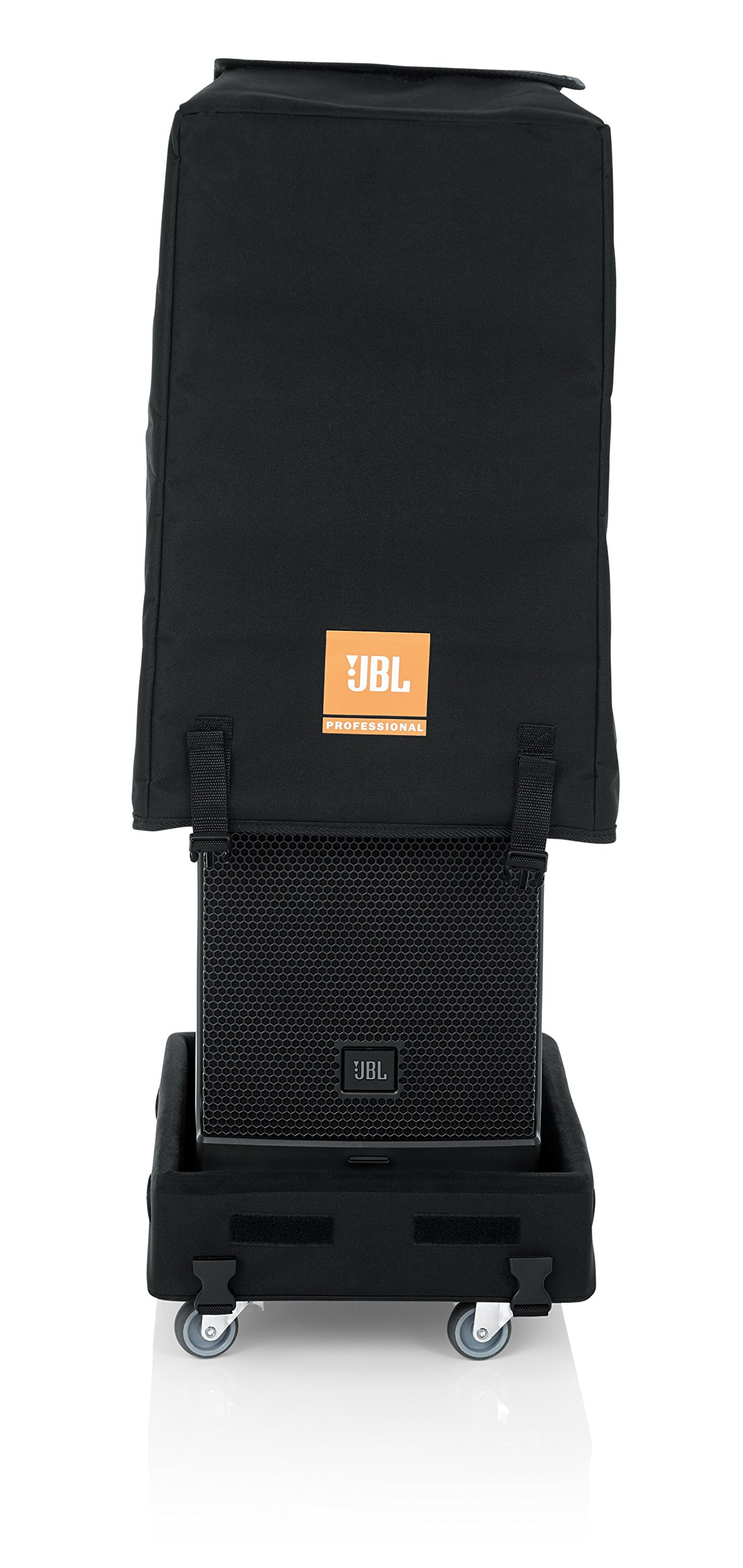 JBL Bags EON-ONE-PRO-TRANSPORTER Rolling Transport Case with Heavy Duty Casters for JBL EON-ONE-PRO Speaker System
