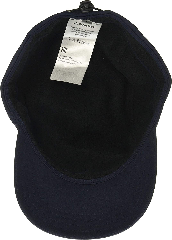 Sch/öffel Mens Winter Rain Cap1 Hat