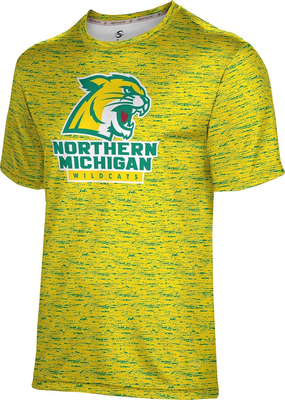Embrace ProSphere Northern Michigan University Mens Fullzip Hoodie